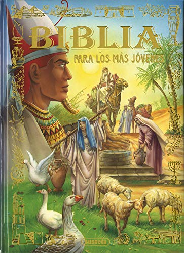 9788430585915: La Biblia Para Los Joivenes (Spanish Edition)