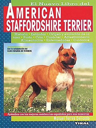 9788430586578: American Staffordshire Terrier