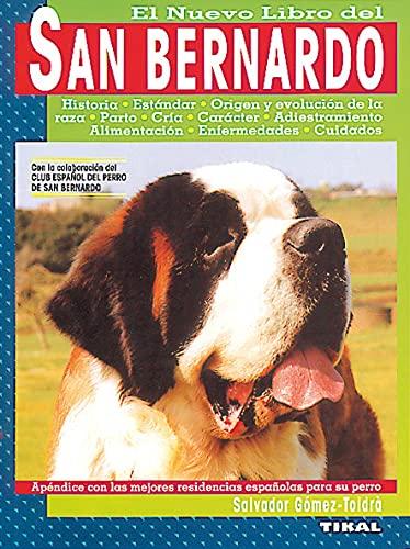 9788430586585: Nuevo Libro del San Bernardo (Spanish Edition)