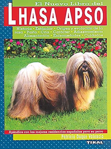 9788430586592: El Nuevo Libro Del Lhasa Apso