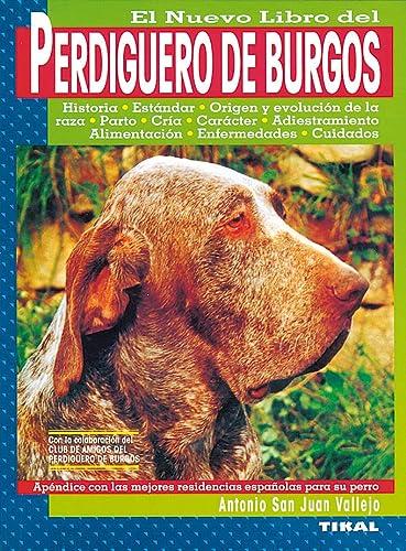 9788430586899: Pedriguero de Burgos.