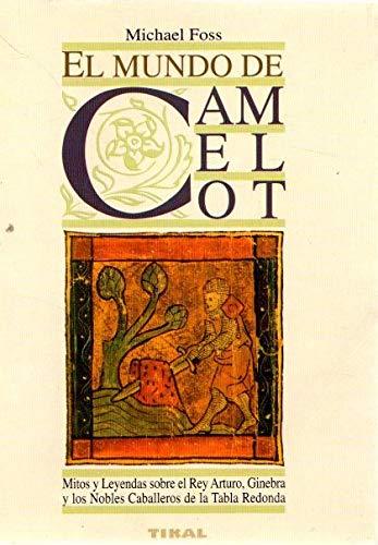 El Mundo De Camelot: MICHAEL FOSS