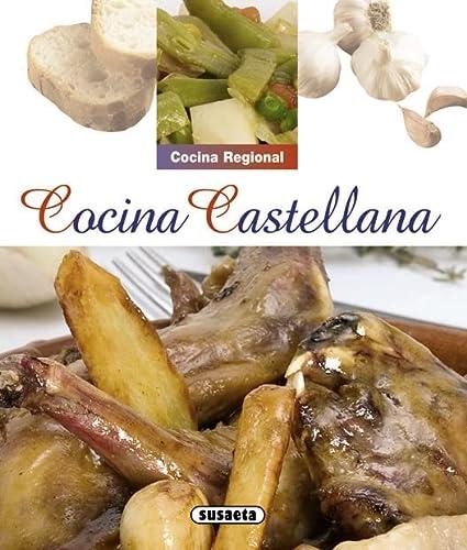 Cocina Castellana(Cocina Regional) - Equipo Susaeta