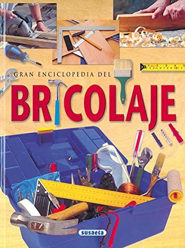 9788430590889: Gran enciclopedia del bricolaje (rojo)