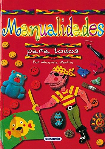 9788430592128: Manualidades Para Todos (Spanish Edition)