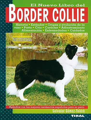 9788430592425: El nuevo libro del border collie