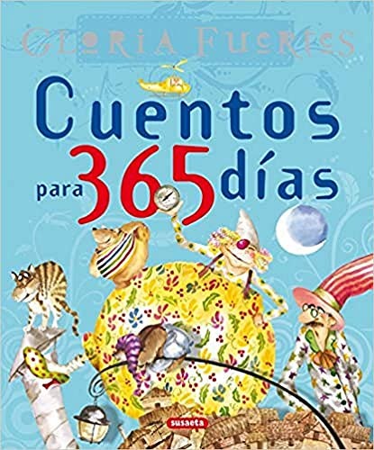 9788430592821: Cuentos Para 365 Dias = Stories for 365 Days (Great Big Books) (Spanish Edition)