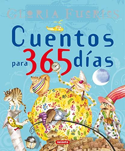 9788430592821: Cuentos Para 365 Dias = Stories for 365 Days (Great Big Books) (Spanish Edition)