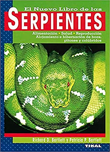 9788430593576: Serpientes
