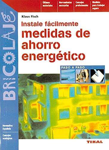9788430593903 medidas de ahorro energetico methods of saving 9788430593903 medidas de ahorro energetico methods of saving energy bricolaje do it solutioingenieria Image collections