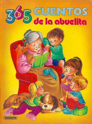9788430594177: 365 Cuentos de La Abuelita (Spanish Edition)