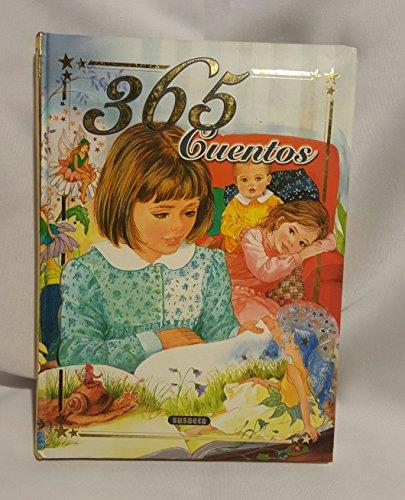 9788430594184: 365 Cuentos - Encuadernado (Spanish Edition)
