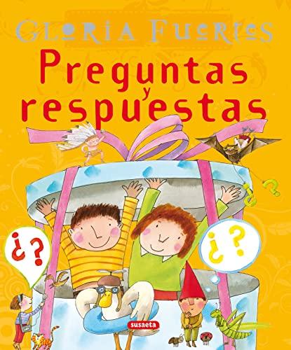 Preguntas Y Respuestas (Spanish Edition): Fuertes, Gloria