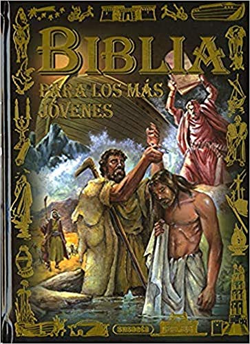 9788430594665: Biblia Para Jovenes - Volumen 4 (Spanish Edition)