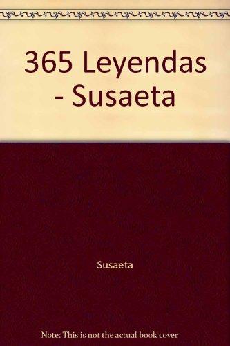 9788430594894: 365 leyendas (365 Oro)