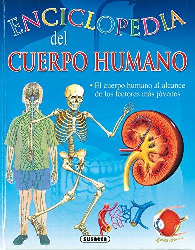 9788430595501: Enciclopedia del cuerpo humano