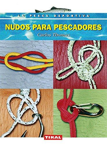 9788430596638: Nudos para pescadores