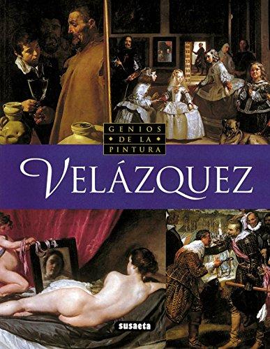 Velazquez Genios de la pintura: Velazquez
