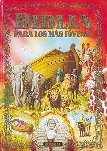 9788430597772: Biblia Para Los Mas Jovenes (Spanish Edition)