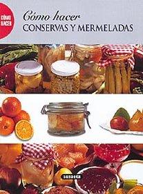 Conservas y mermeladas: n/a