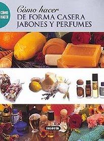 Jabones Y Perfumes: Vv.Aa.