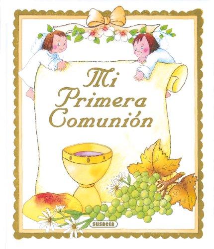 9788430598663: Mi Primera Comunion (Mis Recuerdos)