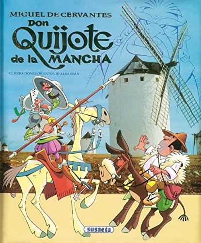 9788430598670: Don Quijote De La Mancha (Grandes Libros)