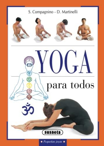 9788430599165: Yoga para todos (Pequeñas Joyas)