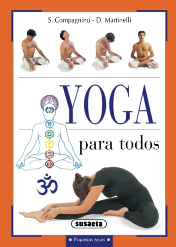9788430599165: Yoga para todos