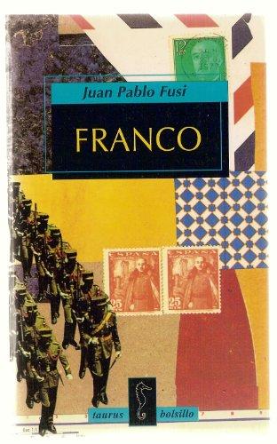 9788430600533: Franco (Marcial Pons)