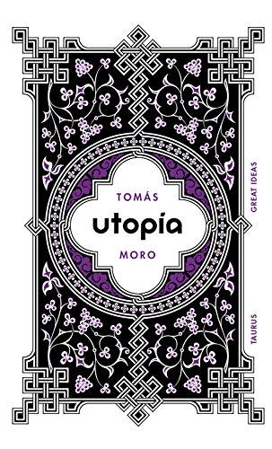 UTOPÍA: Tomás Moro