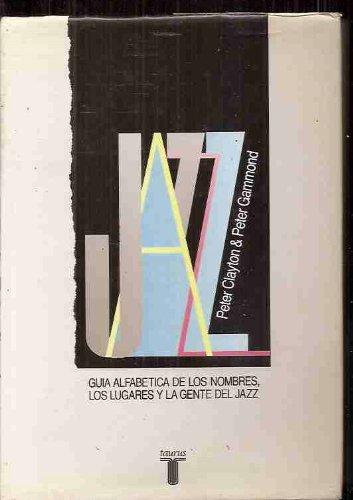 JAZZ DE LA A A LA Z: CLAYTON / GAMMOND