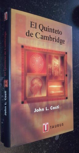 9788430602858: El Quinteto De Cambridge