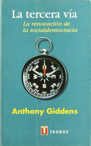 9788430603473: Tercera Via, La (Spanish Edition)