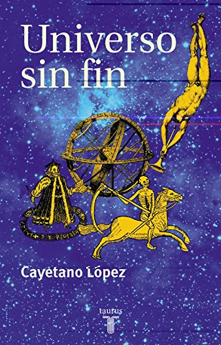 9788430603664: Universo Sin Fin (Pensamiento)