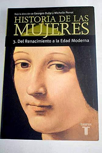 9788430603978: HISTORIA DE LAS MUJERES I-V ESTUCHE - MINOR (Taurus Minor)