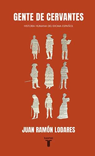 9788430604234: Gente De Cervantes (Spanish Edition)