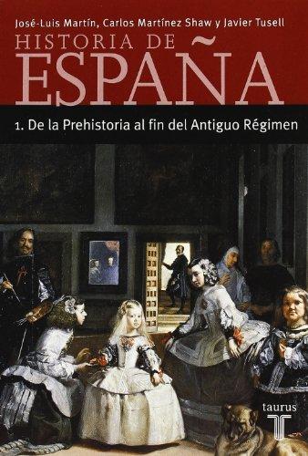 9788430604371: Historia de España Estuche 2 Tomos