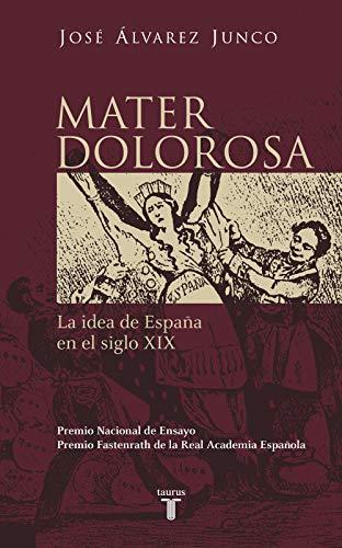 9788430604418: Mater Dolorosa (Spanish Edition)