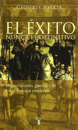 9788430604517: EXITO NUNCA ES DEFINITIVO, EL