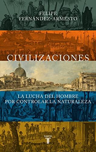 9788430604760: Civilizaciones (Historia)