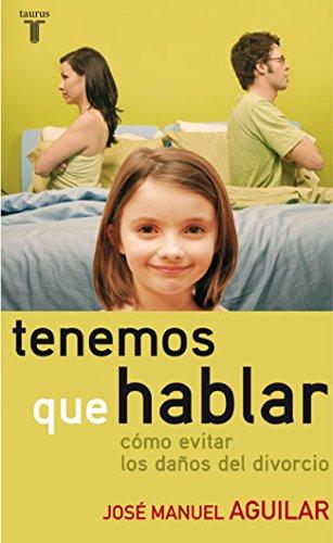 9788430606641: TENEMOS QUE HABLAR (HISTORIA)