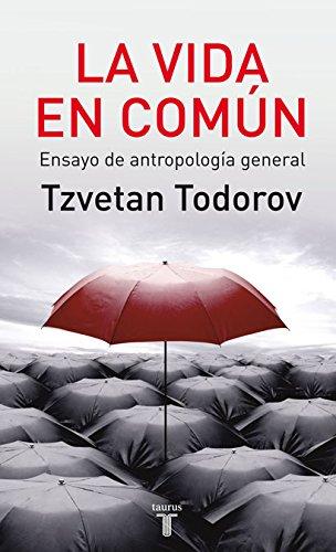 9788430606818: La vida en comun/ The Common Life (Spanish Edition)