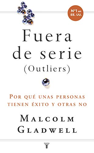 FUERAS DE SERIE (8430606858) by Malcolm Gladwell