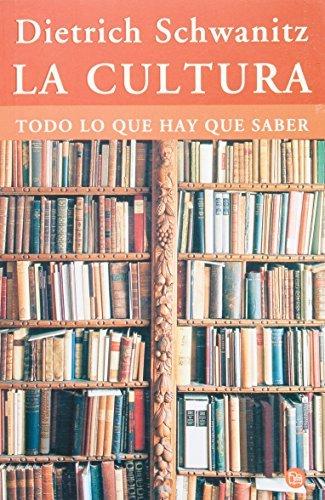 9788430606900: La Cultura - Todo Lo Que Hay Saber