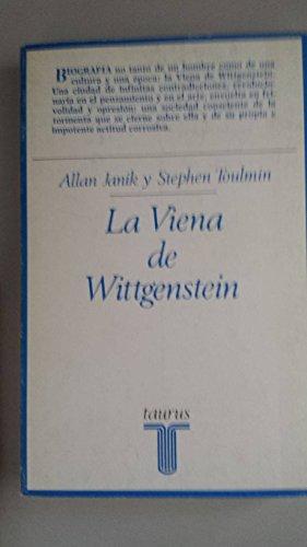 9788430611263: La Viena de wittgenstein