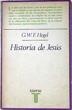 9788430611386: Historia de Jesús