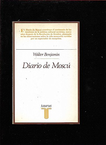 Diario de Moscu (8430612866) by Walter and TAURUS Benjamin