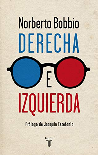 9788430616855: DERECHA E IZQUIERD.POLITICA TAURUS