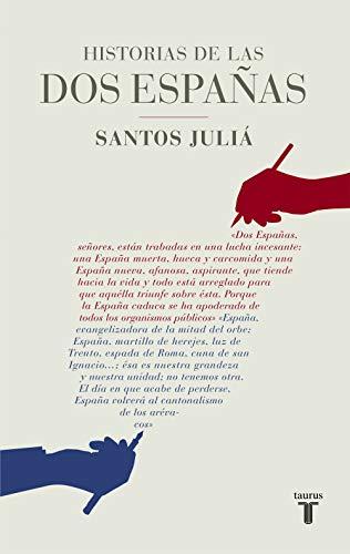 9788430617142: HISTORIA DE LAS DOS ESPA�AS - TAURUS